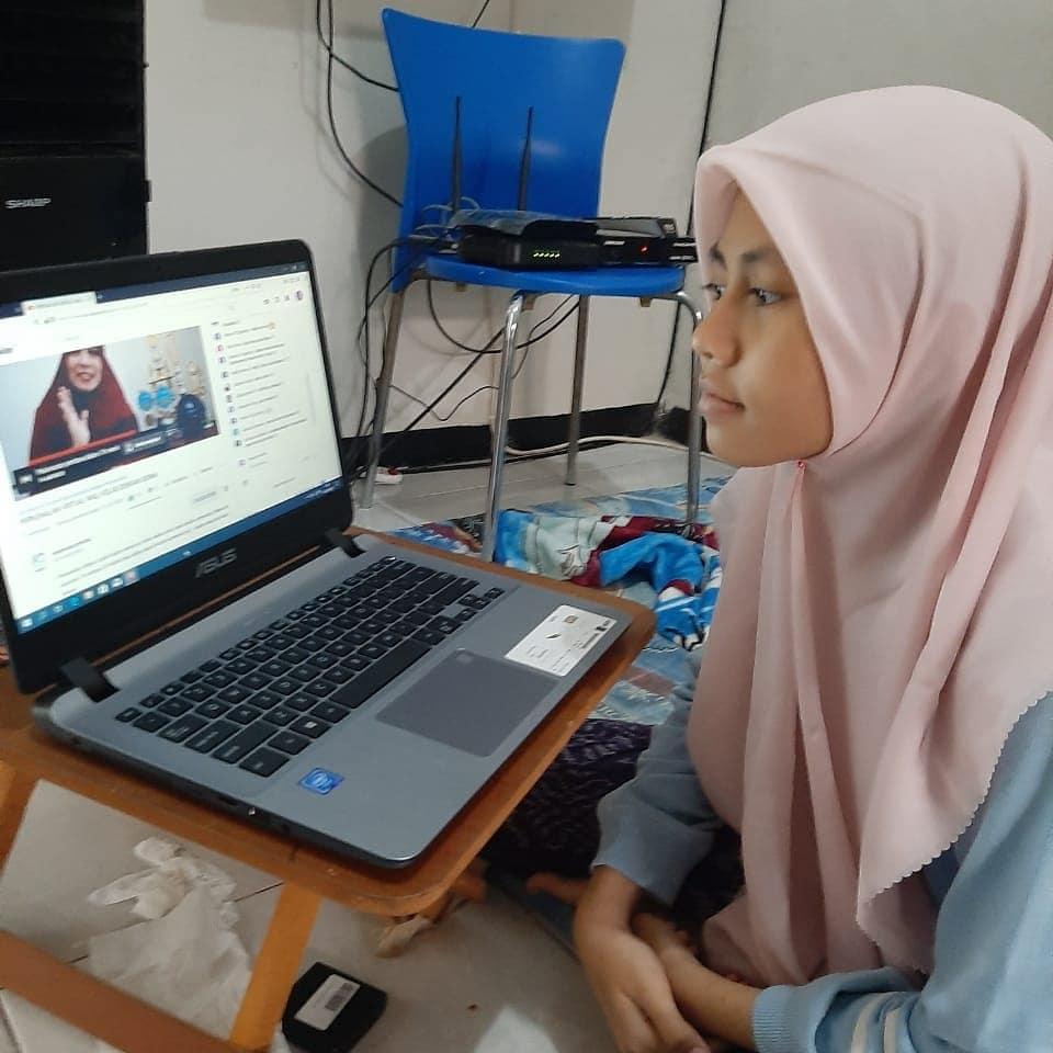 E-Fortasi 2020 Membangun Kemandirian Siswa Untuk Mencintai Sekolah