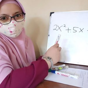 Read more about the article DILEMA MATEMATIKA